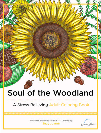 Soul of the Woodland by