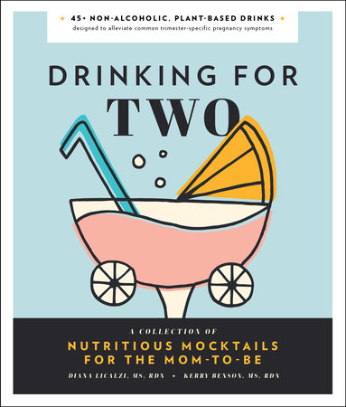 Drinking for Two by Diana Licalzi and Kerry Jane Criss