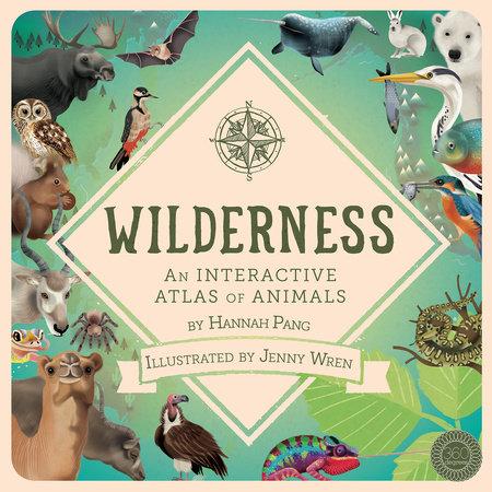 Wilderness by Hannah Pang