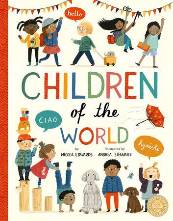 Children of the World by Nicola Edwards