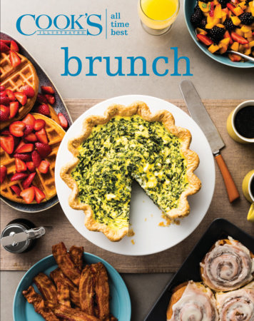 All-Time Best Brunch by