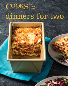 All-Time Best Dinners for Two