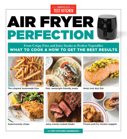 Air Fryer Perfection by