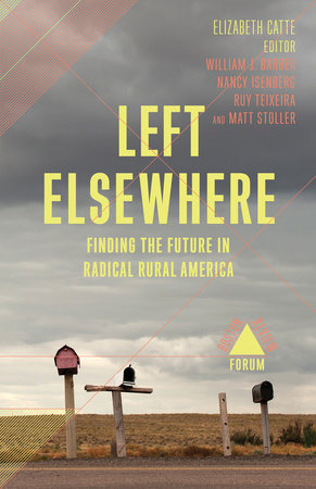 Left Elsewhere by