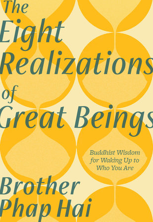 The Eight Realizations of Great Beings by Brother Phap Hai
