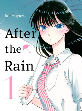 After the Rain, 1 by Jun Mayuzuki
