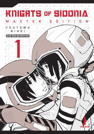 Knights of Sidonia, Master Edition volume 1 by Tsutomu Nihei