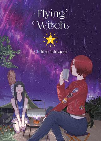 Flying Witch,7 by Chihiro Ishizuka