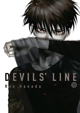 Devils' Line, 13 by Ryo Hanada