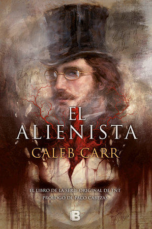 El alienista / The Alienist by Caleb Carr