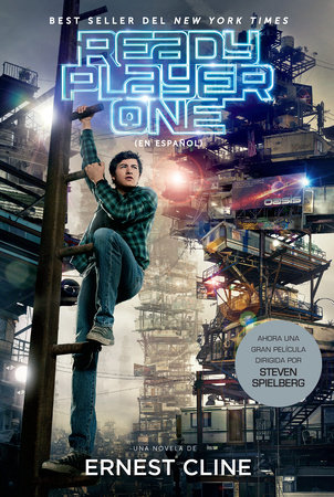 Ready Player One (Spanish MTI edition) by Ernest Cline