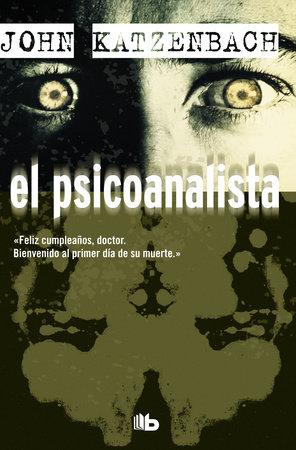 El psicoanalista / The Analyst by John Katzenbach