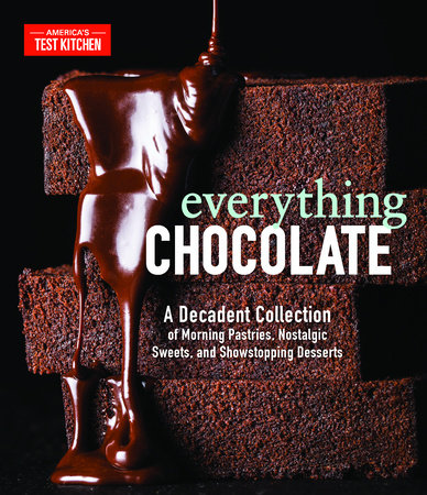 Everything Chocolate by