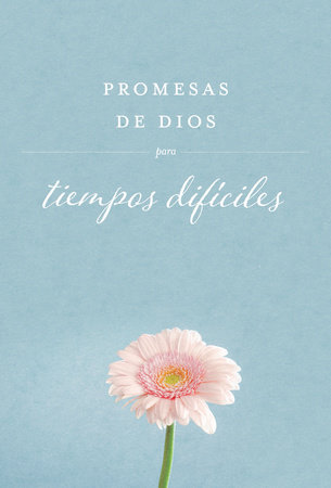 Promesas de Dios para tiempos difíciles / God's Promises when you are hurting