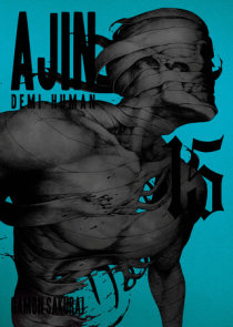 Ajin, Volume 15