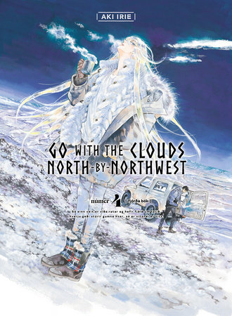 Go with the Clouds, North-by-Northwest, volume 4 by Aki Irie