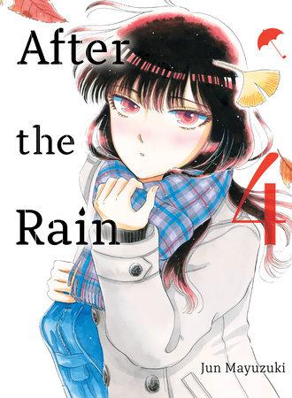 After the Rain, 4 by Jun Mayuzuki