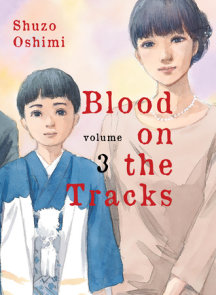 Blood on the Tracks, volume 3
