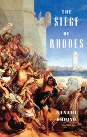 The Siege of Rhodes