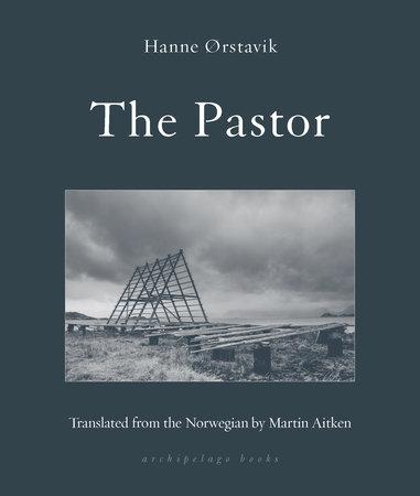 The Pastor by Hanne Ørstavik