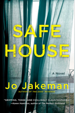 Safe House by Jo Jakeman