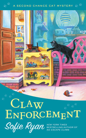 Claw Enforcement by Sofie Ryan