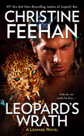 Leopard's Wrath by Christine Feehan