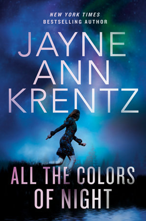 All the Colors of Night by Jayne Ann Krentz