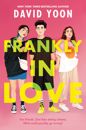 Frankly in Love Book Cover Picture