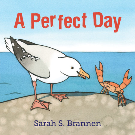 A Perfect Day by Sarah S. Brannen