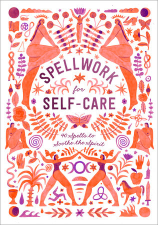Spellwork for Self-Care by Potter Gift