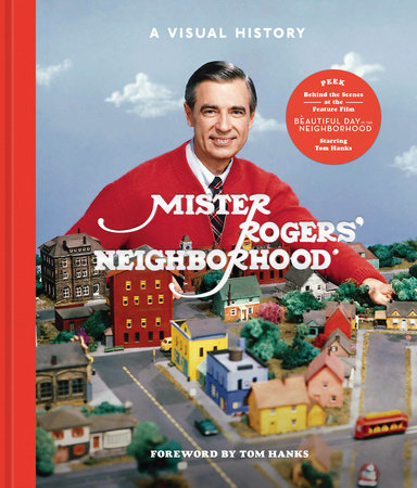 Mister Rogers' Neighborhood by Fred Rogers Productions, Tim Lybarger, Melissa Wagner and Jenna McGuiggan