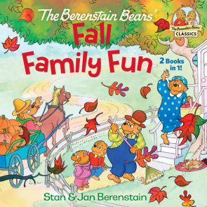 The Berenstain Bears Fall Family Fun