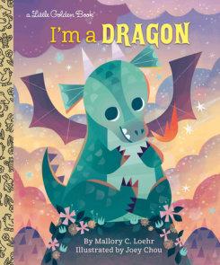 I'm a Dragon