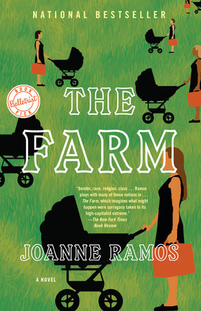 The Farm by Joanne Ramos | PenguinRandomHouse com: Books