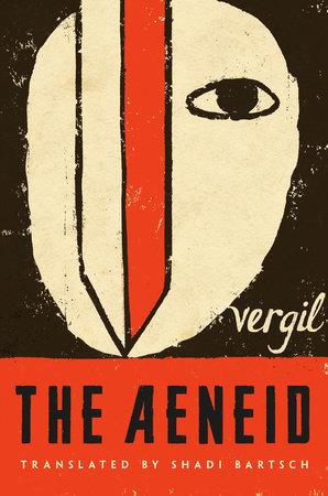 The Aeneid by Vergil, Virgil