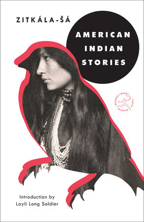 American Indian Stories by Zitkala-Sa