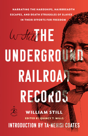The Underground Railroad Records
