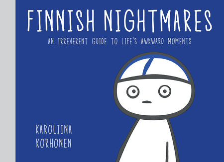 Finnish Nightmares by Karoliina Korhonen