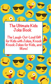 Ultimate Kids Joke Book