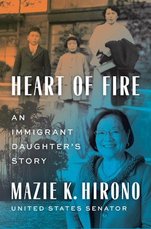 Mazie Hirono's book