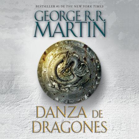 Danza de dragones by George R. R. Martin