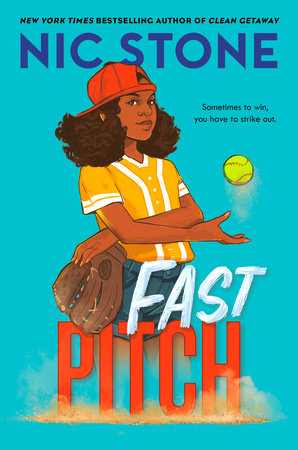 Fast Pitch by Nic Stone
