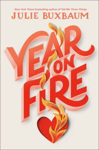 Year on Fire
