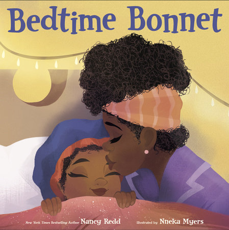 Bedtime Bonnet by Nancy Redd