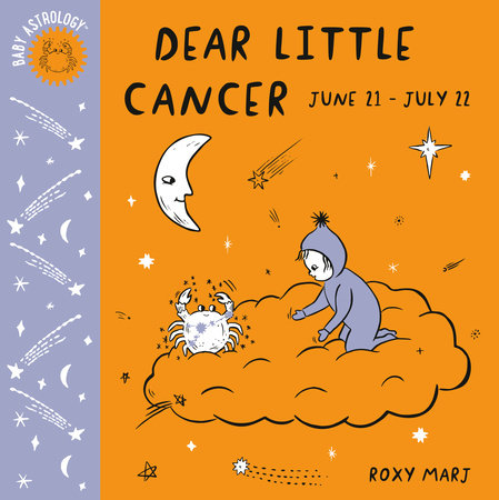 Baby Astrology: Dear Little Cancer