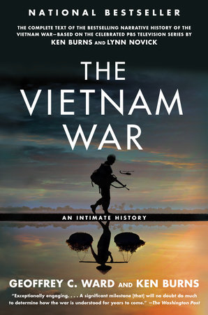 The Vietnam War by Geoffrey Ward and Kenneth Burns