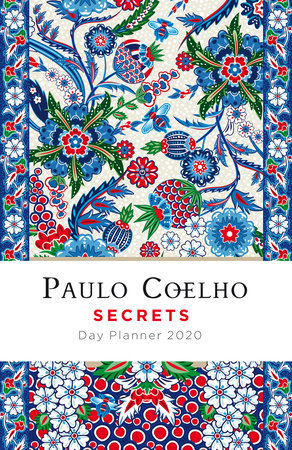Secrets: Day Planner 2020 by Paulo Coelho