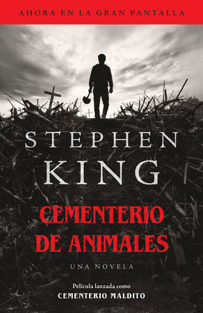 Cementerio de animales by Stephen King