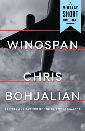 Wingspan by Chris Bohjalian